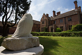 Arrange a visit to Wellow House School